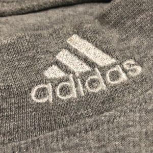 Adidas long sleeve turtleneck